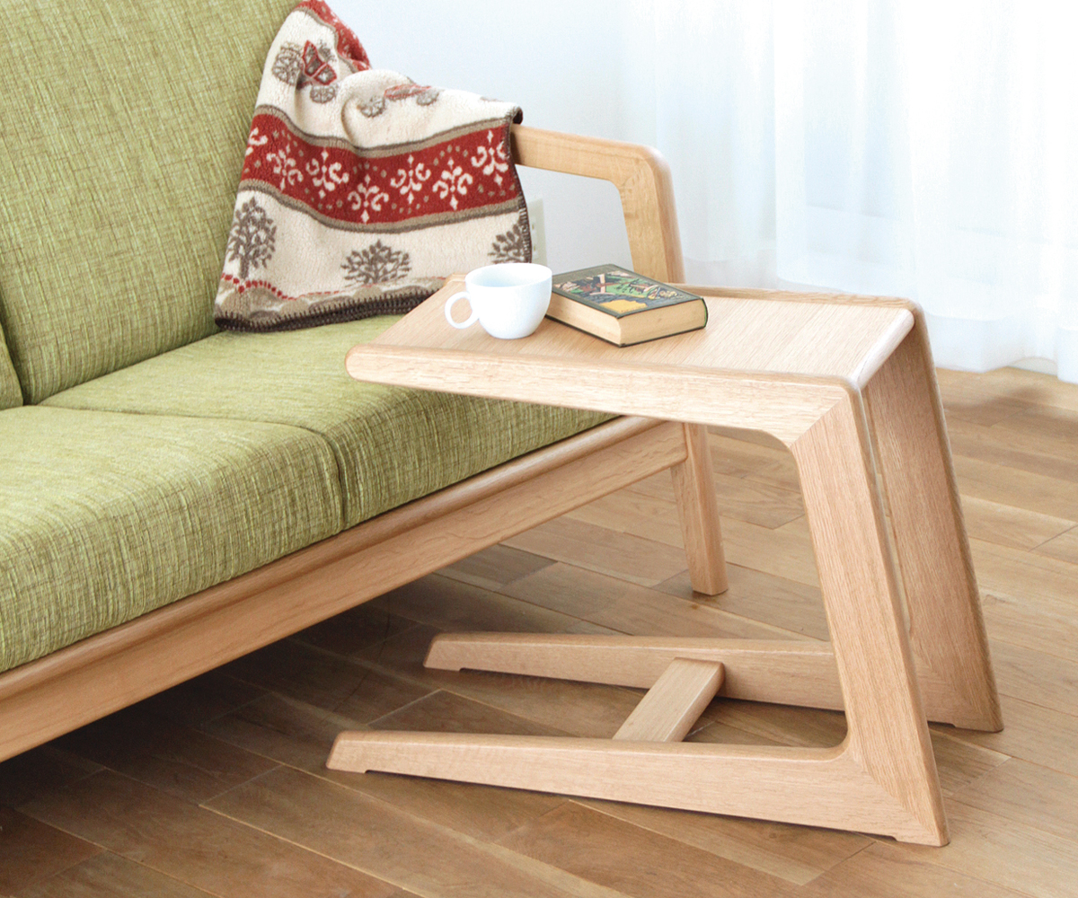 rein side table