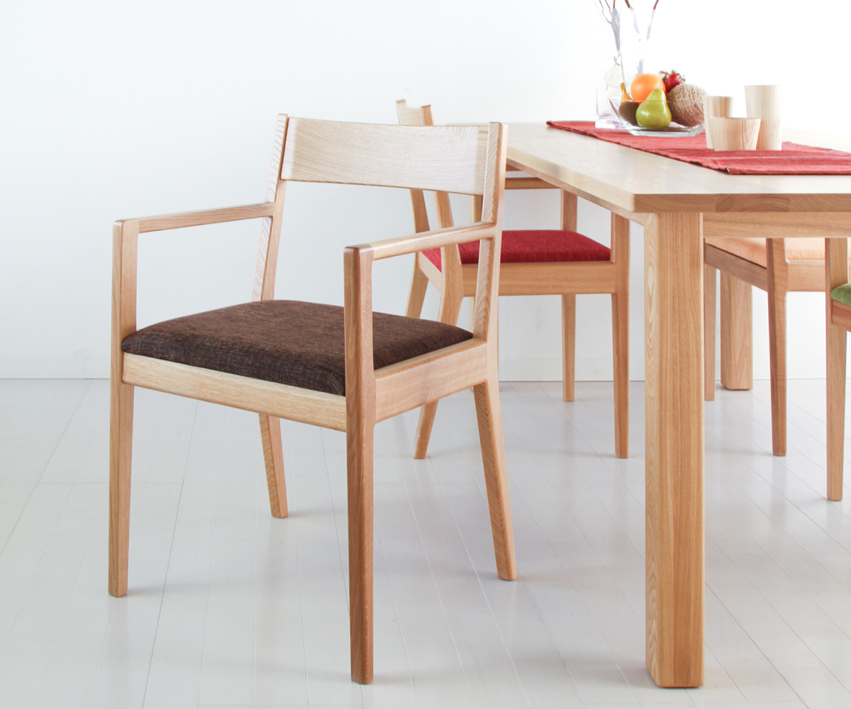 MUKU chair