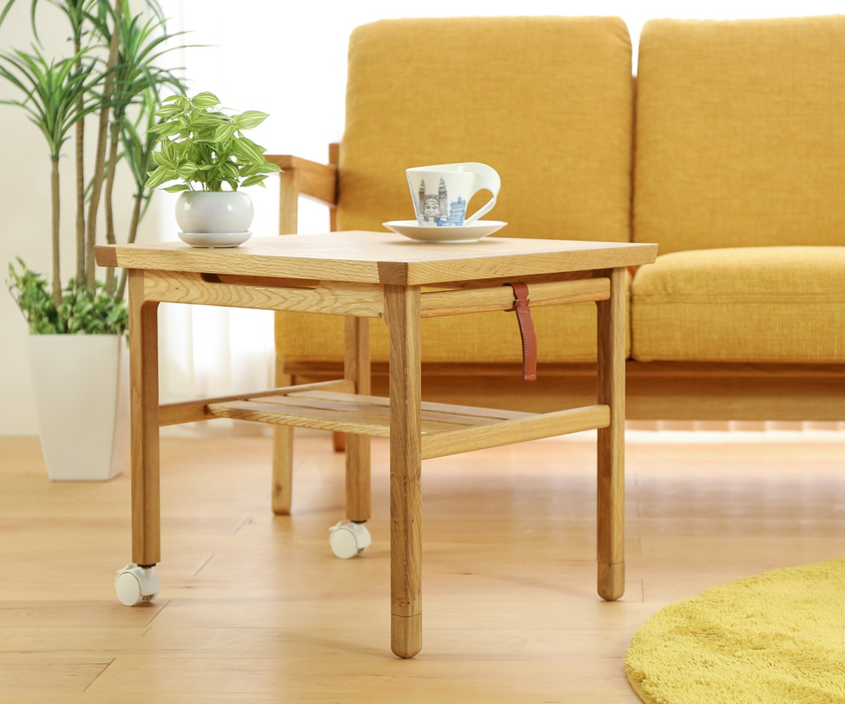 luonto 53 side table 边桌