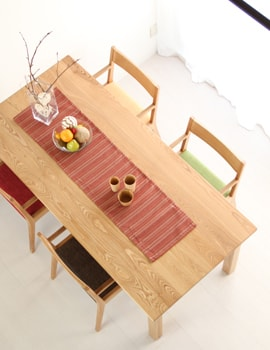 MUKU DINING TABLE